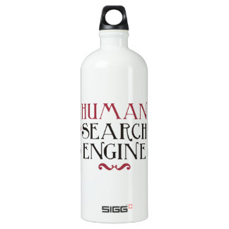 Human Search Engine SIGG Traveler 1.0L Water Bottle