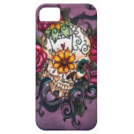 Human Skull iPhone 5 Covers
