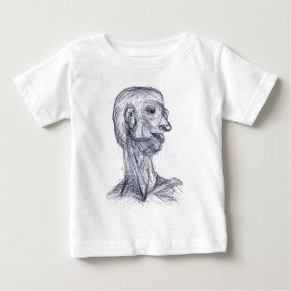 Human Study Baby T-Shirt