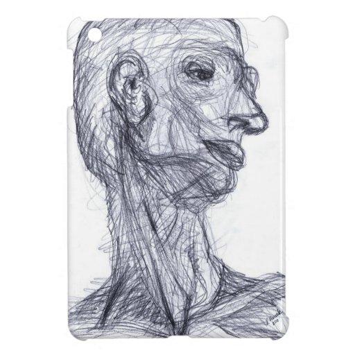 Human Study Covers For iPad Mini