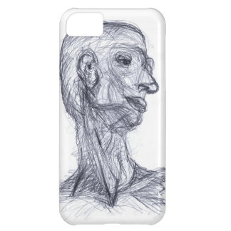 Human Study iPhone 5C Cover