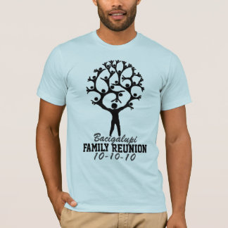 Human Tree T-Shirt