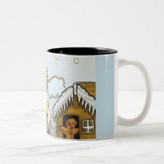 Humanbreadman Mug