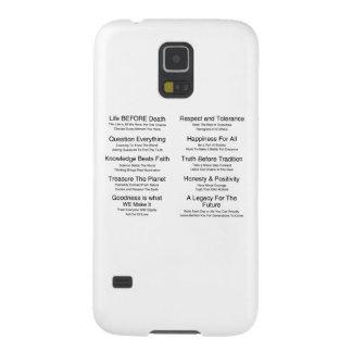 Humandments Galaxy S5 Case