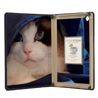 Humane Society cat 2 iPad Mini Retina Cover