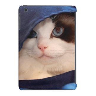 Humane Society cat 2 iPad Mini Covers