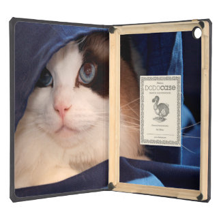 Humane Society cat 2 Case For iPad Air