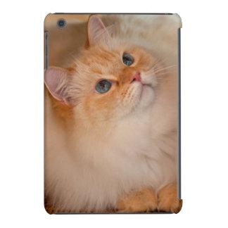 Humane Society cat iPad Mini Retina Cover