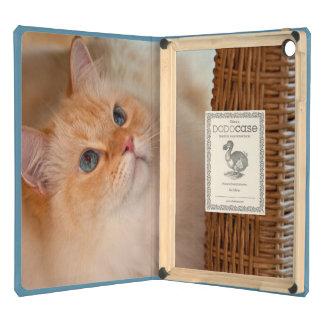 Humane Society cat iPad Air Cases