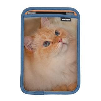 Humane Society cat Sleeve For iPad Mini