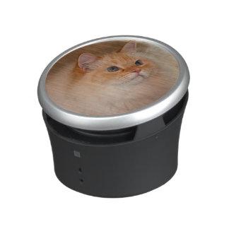 Humane Society cat Speaker