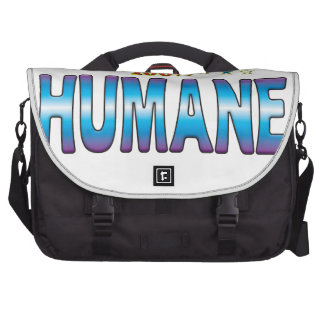 Humane Star Tag v2 Laptop Bag