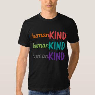 Humanidad Camisas