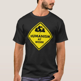 Humanism at Work Unisex T-Shirt