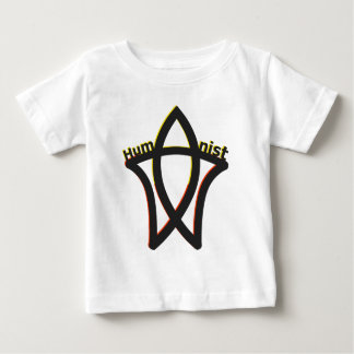 Humanist Baby T-Shirt