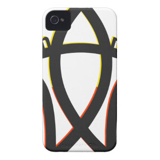 Humanist iPhone 4 Case