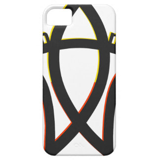 Humanist Cover For iPhone 5/5S