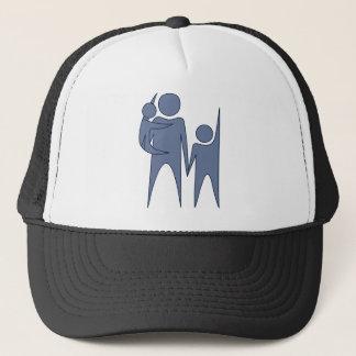 Humanist Family Trucker Hat