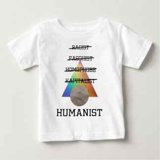 humanist.png baby T-Shirt