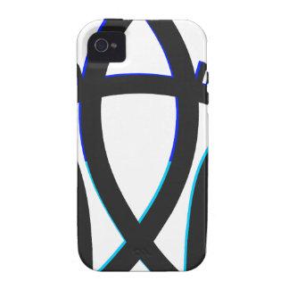 Humanist Symbol iPhone 4/4S Case