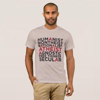 """Humanist"""
