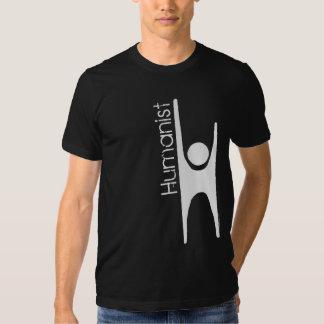 Humanist Tshirt