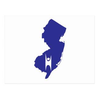 Humanista de New Jersey Postal