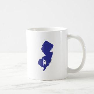 Humanista de New Jersey Taza Clásica