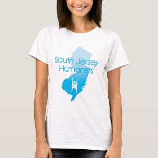 Humanistas del sur del jersey