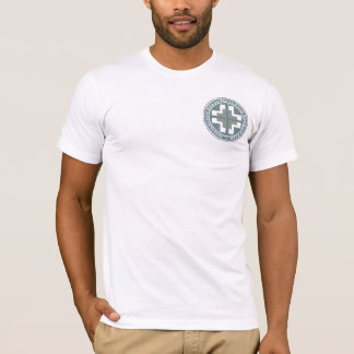 Humanitarian Field Command Team Shirt VI