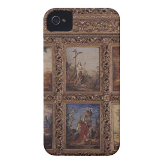 Humanity: The Golden Age depicting three scenes Case-Mate iPhone 4 Case