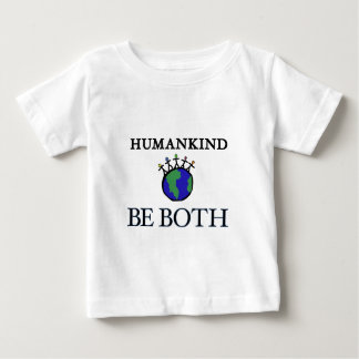 Humankind Baby T-Shirt