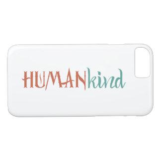 HumanKind iPhone 8/7 Case