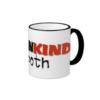 HumanKind Ringer Mug