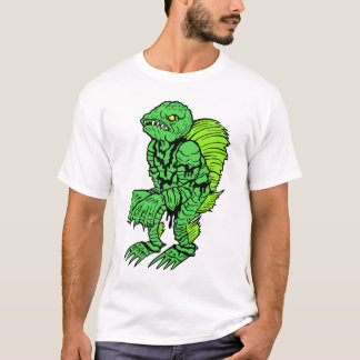 Humanoid from the deep T-Shirt