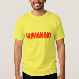HUMANOID T-SHIRT