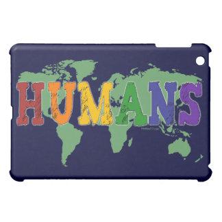Humans (Gay) iPad Mini Cases