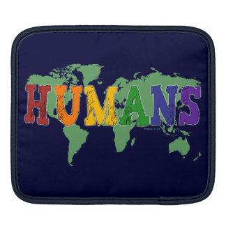 Humans (Gay) iPad Sleeve