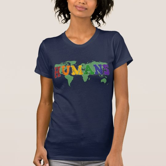 Humans (Gay) T-Shirt