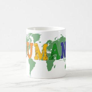 Humans Mugs