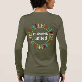 HUMANS United Cool Peace T-Shirt