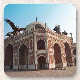 Humayun Tomb in Delhi Coasters