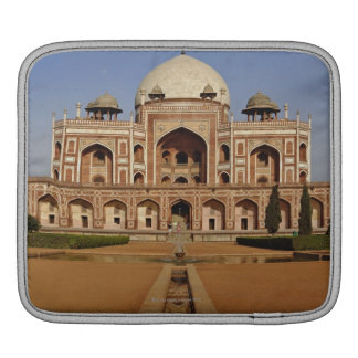 Humayun's Tomb Sleeves For iPads