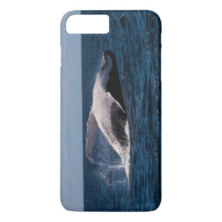 Humback Whale Beaching iPhone 7 Plus Case` iPhone 7 Plus Case