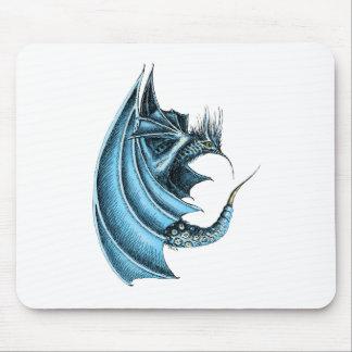 Humbat Dragon Mouse Pad