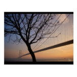Humber Bridge #4 [Postcard]