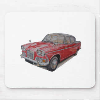 Humber Sceptre 1965 Mouse Pad