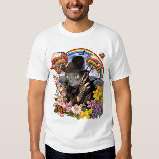 Humbert's Nightmare T Shirt