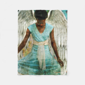 Humble Angel Fleece Blanket