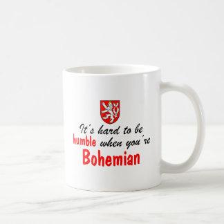 Humble Bohemian Coffee Mug